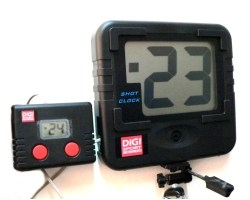 Stopky Shot Clock