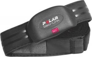 Polar WearLink Nike+ (přenos TF do Nike iPod a Nike Sportband)